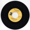 """Segments Of Time - Will You Be Mine / Are You Too Blind Too See 45 (Street Soul) 7"""" Vinyl"""