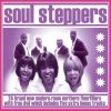 Soul Steppers - Various Artists CD + DVD (Centre City)