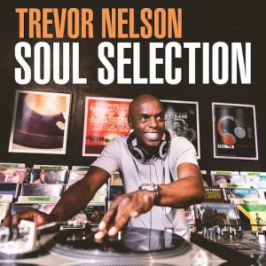 Trevor Neloson Soul Selection 3CD set