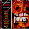 You Got The Power - Cameo Parkway Northern Soul 1964-1967 - Various Artists CD (Abkco)