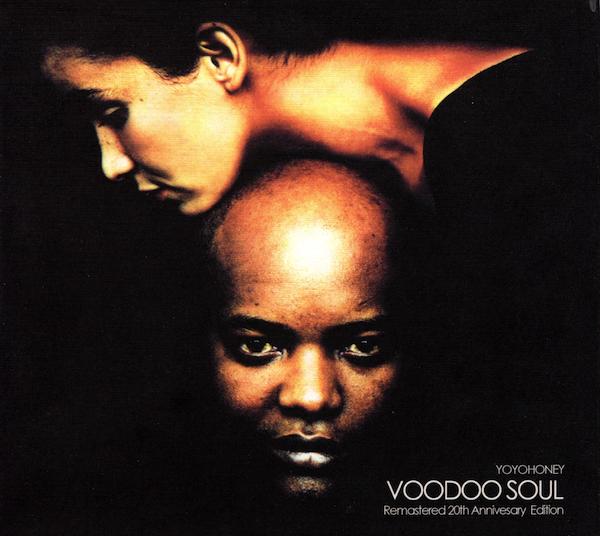 Yoyo Honey - Voodoo Soul Remastered 20th Anniversary Edition CD (Black Sugar Music)