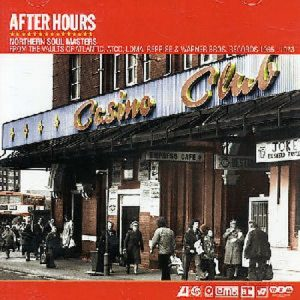 After Hours Volume 1 Northern Soul Masters CD-0