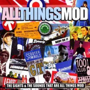 All Things Mod CD-0