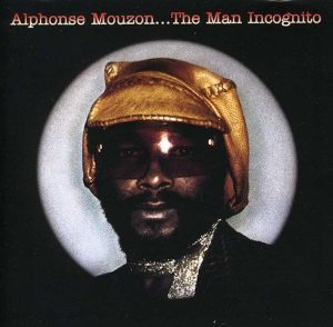Alphonse Mouzon - The Man Incognito CD