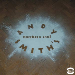 Andy Smith's Northern Soul CD