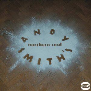 Andy Smith's Northern Soul - Various Artists 2X LP Vinyl (BGP)