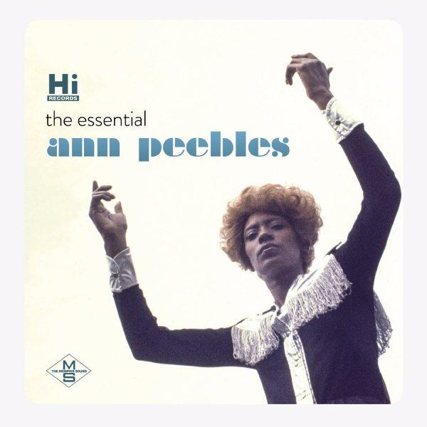 Ann Peebles - The Essential 2x CD