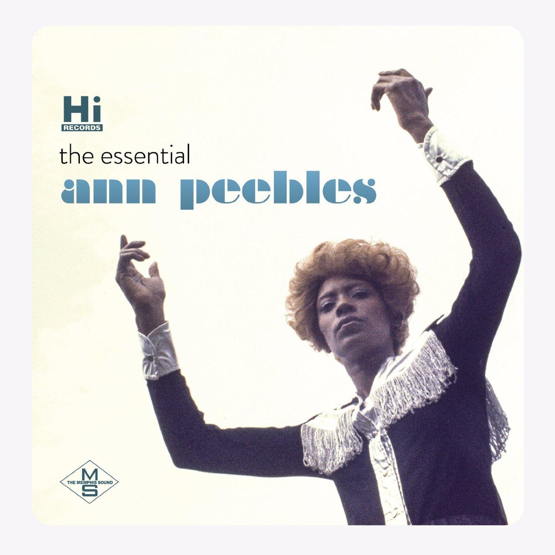 Ann Peebles – The Essential 2x CD