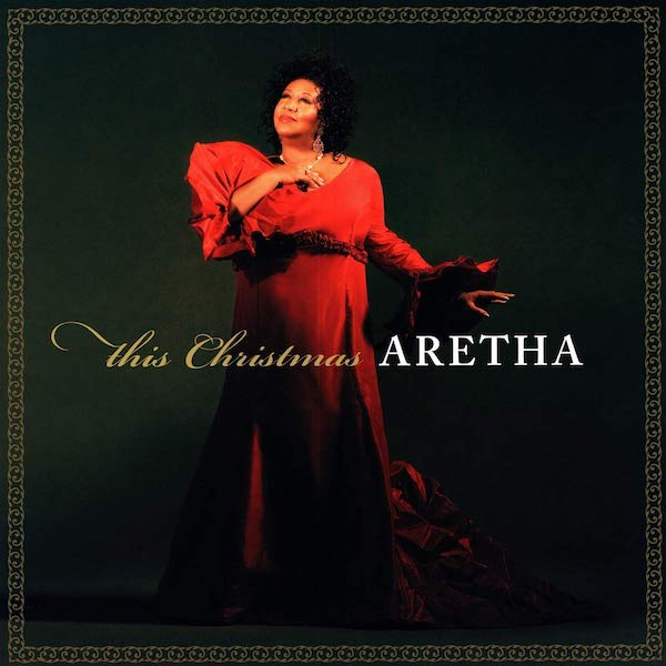 Aretha Franklin - This Christmas Aretha LP Vinyl