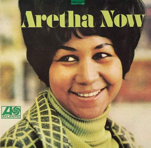 Aretha Franklin - Aretha Now CD