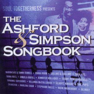 Ashford & Simpson Songbook CD -0
