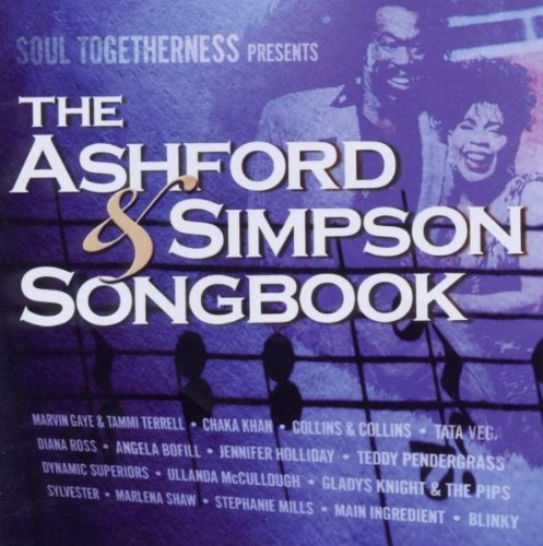 Ashford & Simpson Songbook CD -0