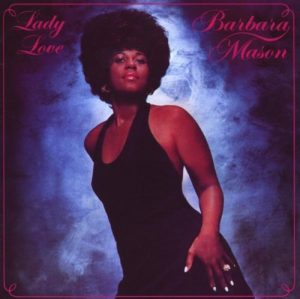 Barbara Mason - Lady Love CD (Soul Brother)