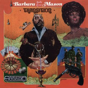 Barbara Mason - Transition CD
