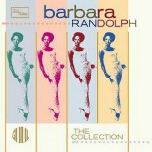 Barbara Randolph - The Collection CD (Spectrum)