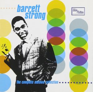 Barrett Strong - The Complete Motown Collection CD (Spectrum)