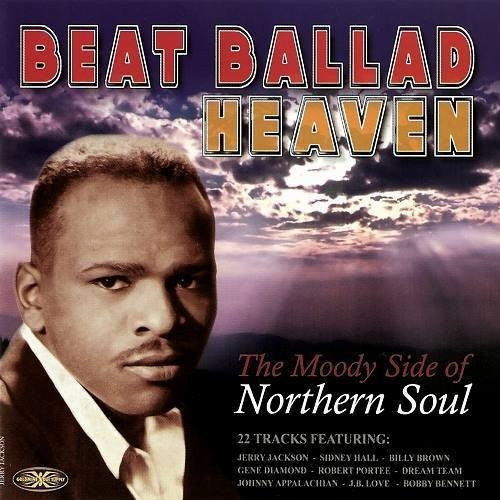 Beat Ballad Heaven CD