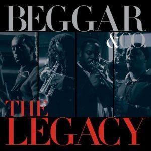 Beggar & Co - The Legacy CD (MBJ)
