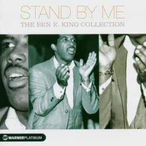 Ben E King - Stand By Me - The Collection CD (Warner)