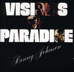 Benny Johnson - Visions Of Paradise CD (Soul Brother)