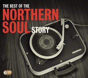 Best Of The Northern Soul Story - Various Artists 2x CD (Sony)