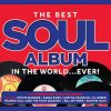 The Best Soul Album In The World…Ever! - Various Artists 3X CD (Spectrum)