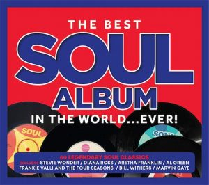 The Best Soul Album In The World…Ever! 3CD