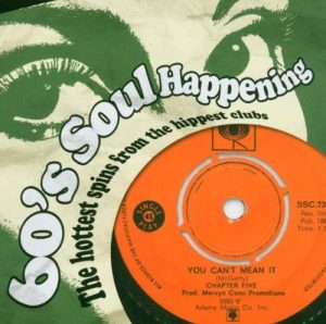 60s Soul Happening CD
