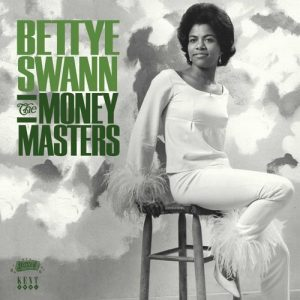 Bettye Swann - The Money Masters LP
