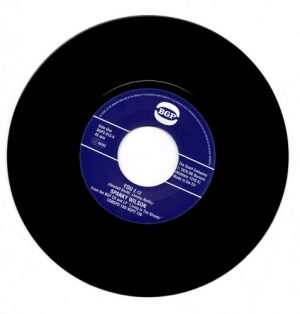 Spanky Wilson - You / Sunshine Of Your Love 45