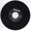 """Prophet & His Disciples - You Fool, You Fool (Pt 1) / You Fool, You Fool (Pt 2) 45 (BGP) 7"""" Vinyl"""
