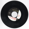 (Miss) Jackie Moore - Who Told You / The Same Change 45