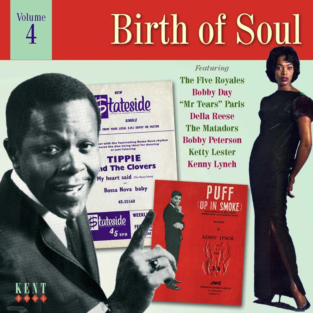 Birth Of Soul Volume 4
