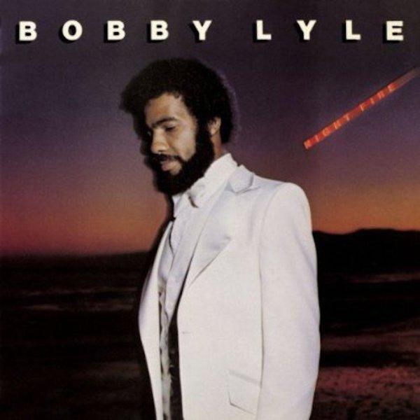 Bobby Lyle - Night Fire CD