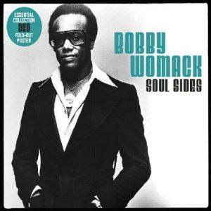 Bobby Womack - Soul Sides 2x CD