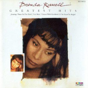 Brenda Russell - Greatest Hits CD