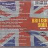 British Soul Volume 2 CD (Back)