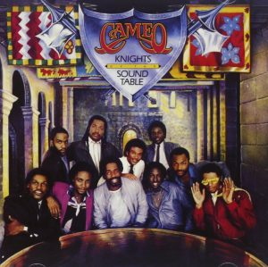 Cameo - Knights Of The Sound Table CD (Soul Brother)