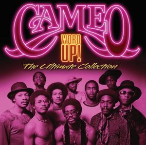 Cameo - Word Up! The Ultimate Collection 2CD