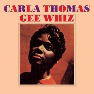 Carla Thomas - Gee Whiz CD