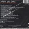 Carolina Soul Survey - The Reflection Sound Story CD (Back)