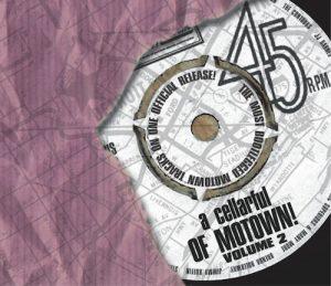 A Cellarful Of Motown Volume 2 2CD