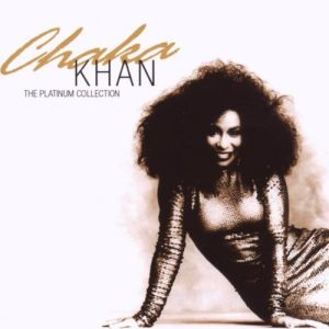 Chaka Khan - The Platinum Collection CD (Warner)