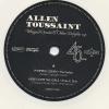 Allen Toussaint - Whipped Cream & Other Delights White Vinyl EP