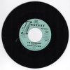 Point Of View - I'm Superman / Cliff Holmes - I Need Ya' Baby 45