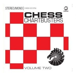 Chess Chartbusters Volume 2 CD
