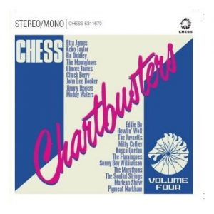 Chess Chartbusters Volume 4 CD