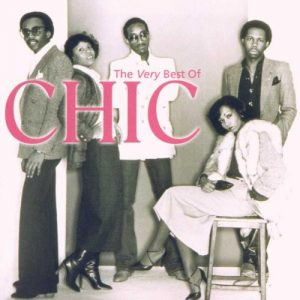 Chic - The Very Best Of CD