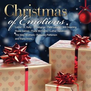 Christmas Of Emotions CD
