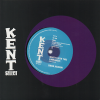 """Chuck Jackson - What's With This Loneliness / I Can't Stand To See You Cry 45 (Kent) 7"""" Vinyl"""